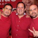 Samaniego Clan soll von Cartes zu Abdo Benítez überlaufen