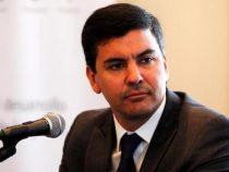 Santiago Peña: Schwarzes Panorama für Abdos Regierung