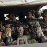 Braucht Paraguay Streitkräfte?
