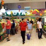 Betrüger gehen in Supermärkten auf Dummfang