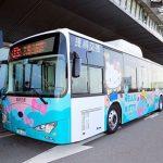 Taiwan setzt bereits auf elektrische Busse, Paraguay bleibt dem Diesel treu