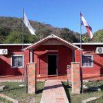 Regularisierung der Waffenbestände im Chaco