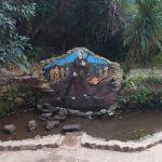 Ykua Bolaños: Das geheimnisvolle Wasser