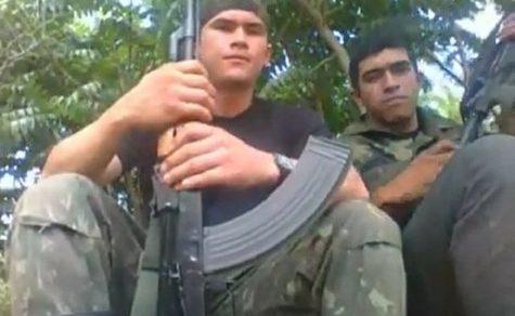 Ex-Freundin eines EPP Ablegers in Arroyito ermordet