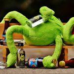 """5-jähriger Alkoholiker: """"Wir trinken Wein mit dem Großvater"""""""