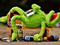 Organisation Anonyme Alkoholiker (AA) feiert ihr 86-jähriges Bestehen