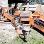 Chaco: Reparatur ausgeschlossen