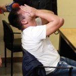 Polizist, der auf Abgeordneten Acosta schoss, zu Haft verurteilt