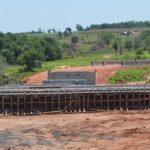 Brückenbau sorgt für Unmut in der Bevölkerung