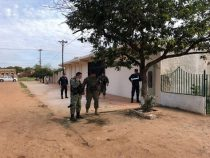 Kolumbianische Unterstützungstrupps summieren sich im Kampf gegen EPP