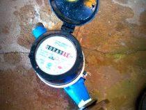 Trinkwasser: Mit mehr als 4 Rechnungen im Rückstand wird die Versorgung abgeschnitten