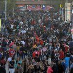 Die Expo 2018 öffnet am Samstag ihre Pforten