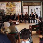 Expo Rodeo Trébol: In welcher Art sind Sojaanbau und Chaco vereinbar?