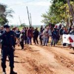 Guahory: Konflikt zwischen Campesinos und Brasilianern spitzt sich zu