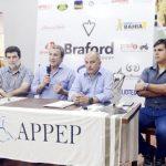 Jeder Paraguayer verzehrte 2017 fünf geschmuggelte Hühner