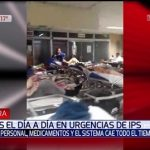 """IPS-Versicherte und krank: """"Es ist ein Kriegsgebiet"""""""
