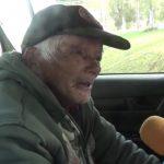 82 Jahre alt und von der Justiz wegen Vergewaltigung gesucht