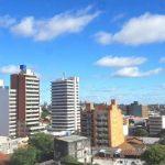 Kaltfront erfasst Paraguay