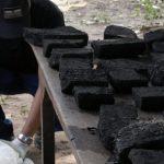 Es sieht aus wie Kohle, aber es ist reines Kokain