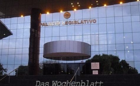 Impeachment gegen Abdo und Velazquez landet im Archiv