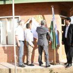 Brasilianisches Konsulat im Chaco eingeweiht