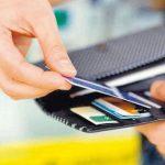 Weitere Einbrüche durch das Kreditkarten-Gesetz