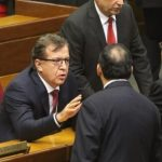 Plan aufgedeckt: Wie Nicanor vereidigt werden sollte