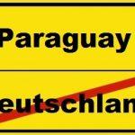 Wenn Deutsche, Kolonisten und Paraguayer aufeinanderprallen