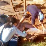 Paso Yobai: Quecksilberverbrauch wird untersucht