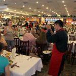 """Paulista Grill: """"Der Brasilianer sagt 'Indianer' zu den Paraguayern"""""""