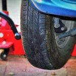 Unvorsicht im Umgang mit Wagenheber
