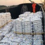 Paraguay gewinnt Ausschreibung für Reislieferung in den Irak