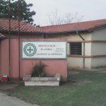 Ein Gesundheitszentrum in prekärer Situation