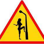 Prostitution: Achten Sie auf eine legale Rechnung