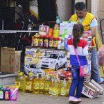 Schattenwirtschaft setzt mehr als 11 Milliarden US-Dollar in Paraguay um