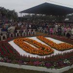 Mennoniten-Kolonie Sommerfeld feiert 70-jähriges Bestehen