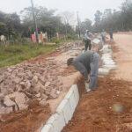 Zwei Jahrzehnte und 12 Minister: Eine Straße bleibt unvollendet