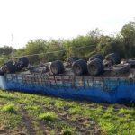 Schwere Unfälle auf der Transchaco-Route