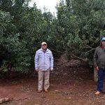 """Kometenhafter Aufstieg eines Landwirts: """"Wenn man will, geht alles"""""""