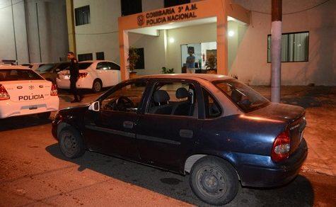 Zeugen Jehovas Opfer eines Autoaufbrechers