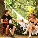 Die dünne Linie in der Freundschaft zwischen Mann und Frau