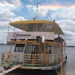 Eine gastronomische Reise auf dem Paraguay-Fluss