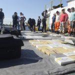 Großer Drogenfund im Hafen von Asunción