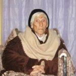 103 Jahre: Das Geheimnis eines hohen Alters