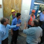 Paraguay: Nervosität zum Ende des Monats nimmt zu