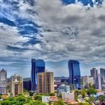 Asunción die zweitgünstigste Stadt in der Region