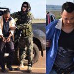 Carlos Pfannl Raubüberfall: Die Schlinge zieht sich langsam zu