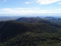 Der geheimnisvolle Cerro Akati