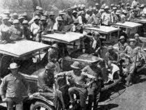 Chaco: Eine Frage spaltet die Nation