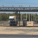 Paraguay eröffnet einen Ofen zur Verbrennung von Drogen in Villa Hayes